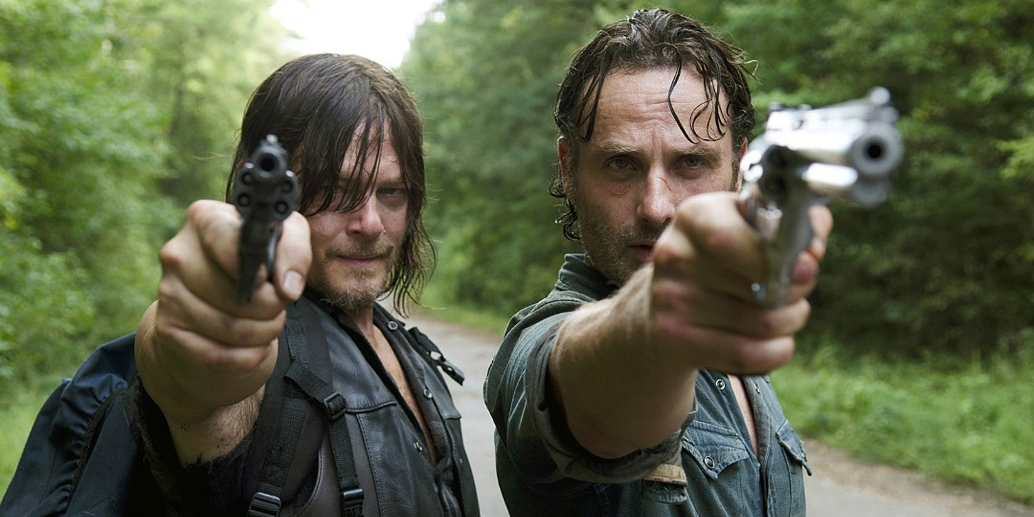 the-walking-dead-rick-and-daryl
