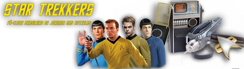 Star Trekkers